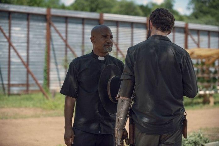 wd6 The Walking Dead | Imagens do próximo episódio mostram salto temporal. Confira!