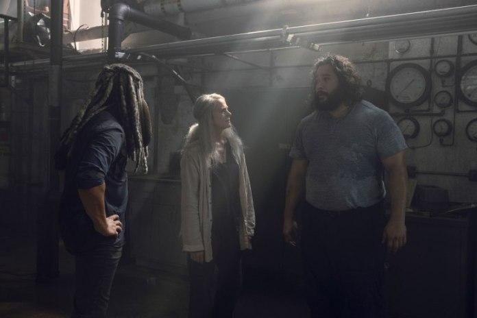 wd7 The Walking Dead | Imagens do próximo episódio mostram salto temporal. Confira!