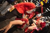 ccxp2018_dia2_cosplay_arielmartini_24 Segundo dia de CCXP reforça o empoderamento feminino