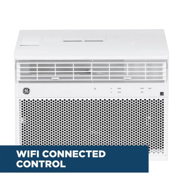 ENERGY STAR® Window Smart Room Air Conditioner