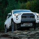 The Real Truck Ready For Anything The Toyota 4runner Blends Capability And Comfort And Introduces The New Venture Edition For The 2020 Model Year Toyota Canada