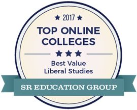 Best Value Liberal Studies