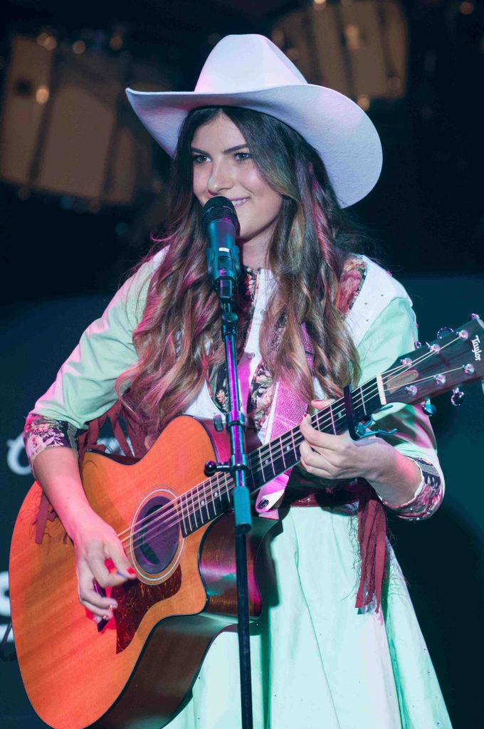 Finalists Announced For The 2015 Stampede Talent Search