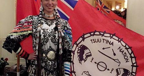 Introducing The 2018 Calgary Stampede Indian Princess
