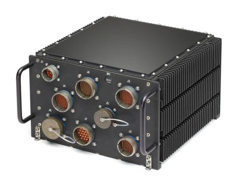 Northrop Grumman's Newest Mission Computer Fielded by US Marine Corps for H 1 Helicopter Upgrades