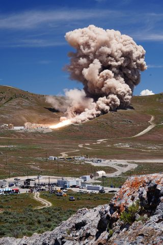 Northrop Grumman Successfully Demonstrates Critical Space ...
