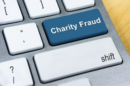Image result for charity frauds