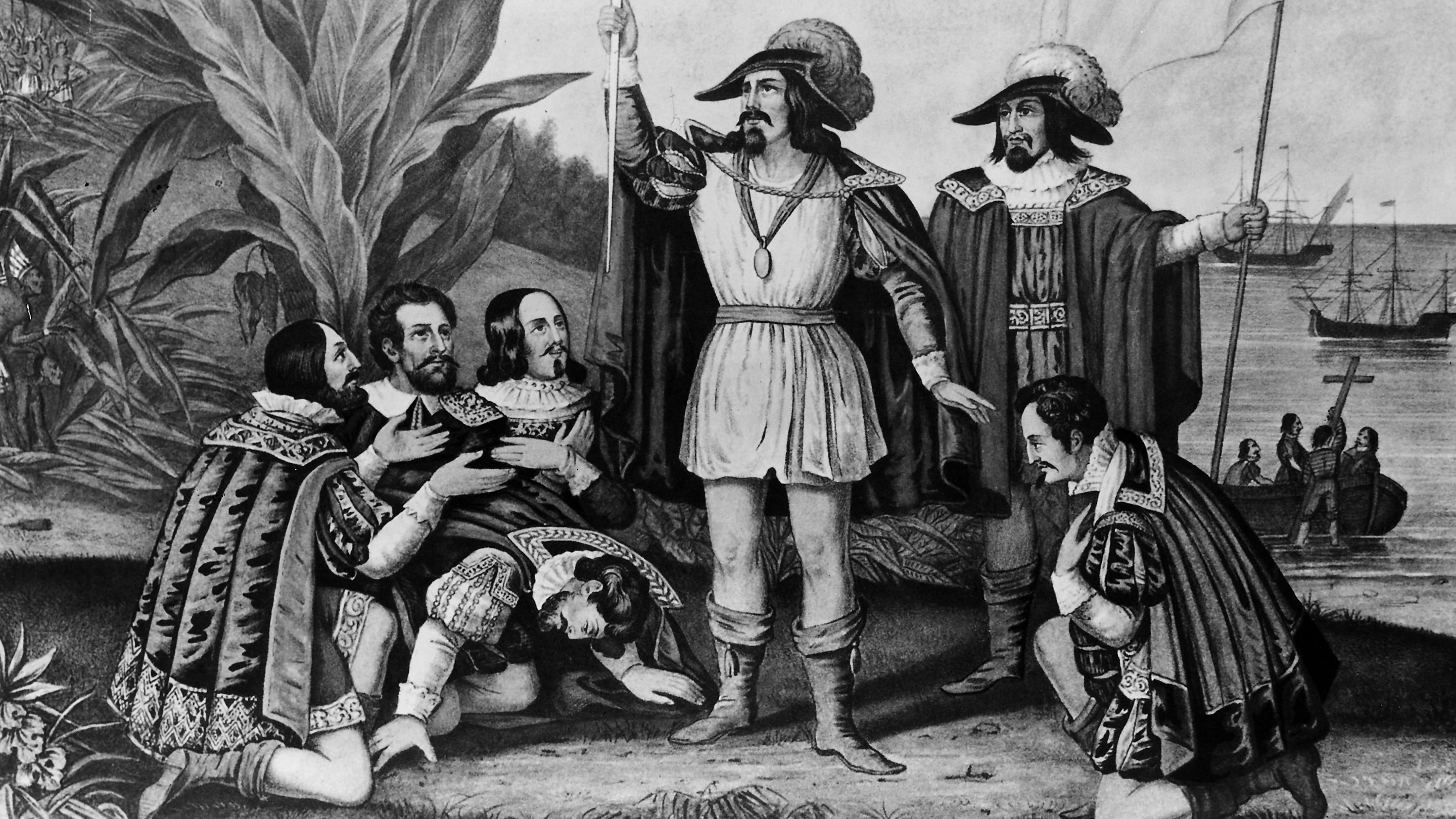 Why Christopher Columbus Wasn T The Hero We Learned About