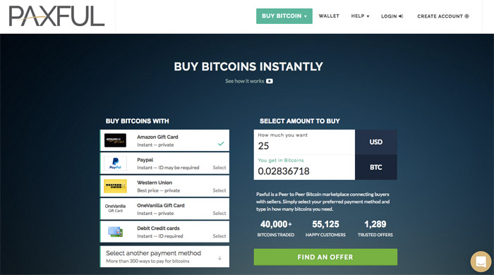 Ways to Buy Bitcoin with PayPal Instantly in 2018