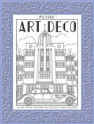 Pictura Prints - art deco
