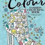 shopping - Doodle Fusion - Adult Coloring Book Review