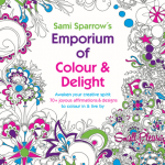 Emporium of Colour & Delight - Sami Sparrow