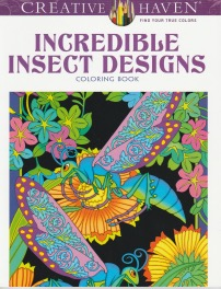 Incredible Insect Designs - Creative Haven