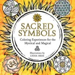 SacredSymbols - Dazzling Dogs - Coloring Book Review