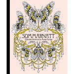 Sommarnatt coloring book