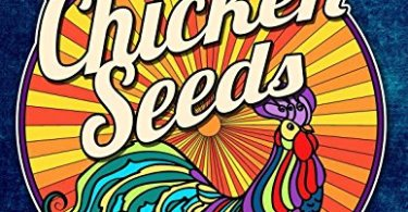 chickenseeds - Inklings 2 - Coloring Book Review
