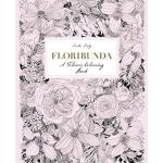 floribunda - Zen Colouring Patterns - Adult Colouring Magazine Review