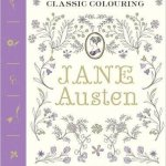 JaneAusten - Whimsical Gardens - Adult Coloring Book