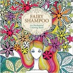FairyShampoo - Zen Colouring Patterns - Adult Colouring Magazine Review