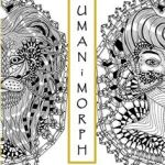 humanimorph - Colour For Me - The Colouring Book for a Happy Mind