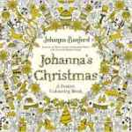 johannaschristmas - Tangled Treasures Coloring Book  - Adult coloring Book