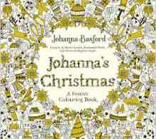 johannaschristmas - Island of Colors Coloring Book