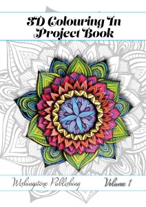 3D Coloring In Project – Volume 1 – Review