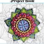 3dcoloringinproject - A Coloring Book for Seniors & Beginners - Volume 1