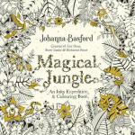 magicaljungle - Whimsical Gardens - Adult Coloring Book