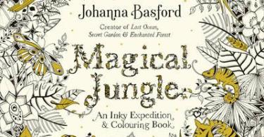magicaljungle - Come Home To Color Coloring Book - Winners Announcement