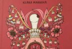 magicaldelights - Čarovné Lahodnosti Coloring Book (Magical Delights) Review & Giveaway