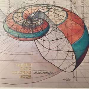 Golden Ratio Coloring Book Review