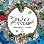 BlagaHrvatske - Friends of Nature Coloring Book Review