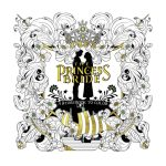 PrincessBrideCover - Wonderful Insects Coloring Book