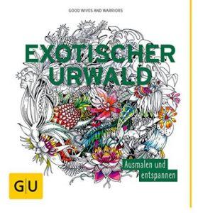 Exotischer Urwald (Exotic Jungles)
