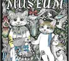 Museum Japanese Coloring Book - Cinderella Story Coloring Book