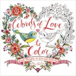 wordsoflovetocolor - Bold Springtime to Color Coloring Book Review