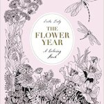 thefloweryear - Floribunda Coloring Book Review