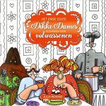 DikkeDames - Alice in Wonderland Coloring Book Review