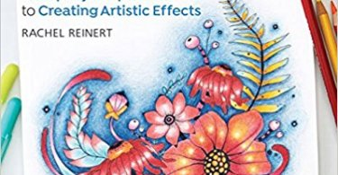 Color Workshop coloring book cover