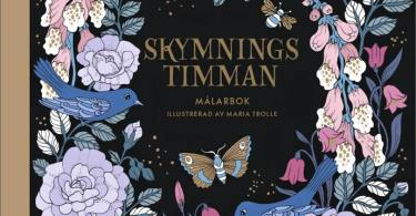 Skymningstimman - Skymningstimman Coloring Book