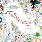 cinderella - Hansel & Gretel: : An Amazing Colouring Book