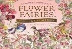 Flower Fairies Japanese Coloring Book