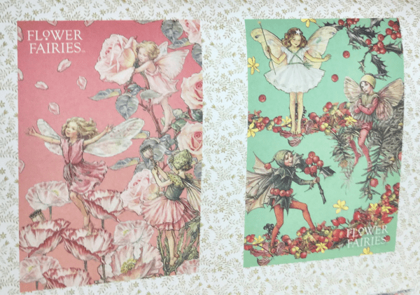 flower fairies japanese coloring book review 34 - Flower Fairies Coloring Book Review