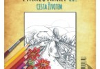 vymalovanky coloring book review