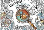 rita berman coloring book - Die Welt unter der Lupe - zu Wasser  Coloring Book Review