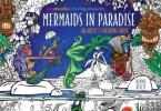 mermaids in paradise coloring book - Mermaids in Paradise Coloring Book Review