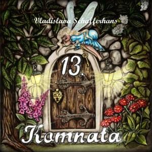 13 Kamnata Coloring Book Review