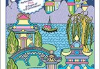 blue willow coloring book story review - Blue Willow - A Coloring Book Story Coloring Book Review