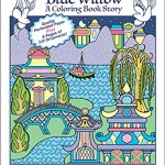 blue willow coloring book story review - Inklings 2 - Coloring Book Review